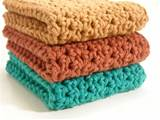 New dishcloths, anyone? #2