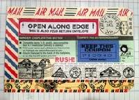 AofW:  Washi Mail Art