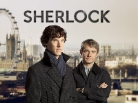 Sherlock- A swap is afoot (USA)