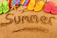 June:  Why I Love/Hate Summer