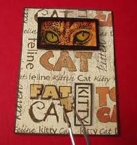 ATC-cat themed