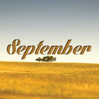 The Un-Journal Journaling: September 2014