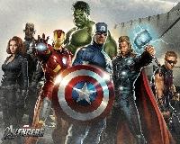 Marvel's Avengers in a Bag