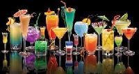 Pinterest -Cocktails