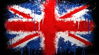 Pinterest - Union Jack
