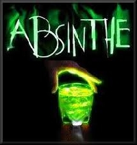 Pinterest - Absinthe