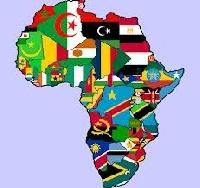 Pinterest - Africa