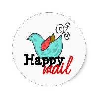 FF: Send Some Happy Mail (INT)