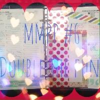 Make My Planner Pretty #6 - Double the Fun - USA