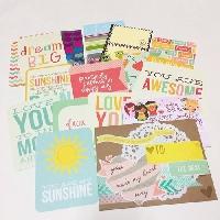 Make pretty mail- USA #9