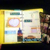 Planner Kit-Theme Week!  USA