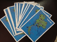 map card from your country/city/state/province #12