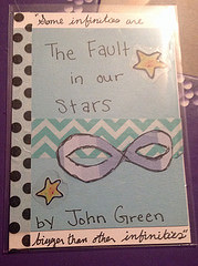 Book ATC Series - #3 The Fault in Our Stars