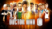 Doctor Who in a Bag