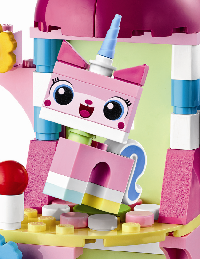 Unikitty Goodies!