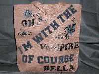 Twilight Saga Handmade Bag Swap Stephenie Meyer