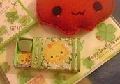 Kawaii Matchbox #2