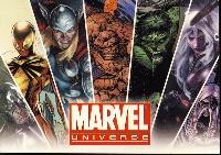 Marvel in a Mini Bag