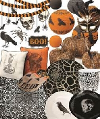 3P's Scavenger Hunt: Spooky Style