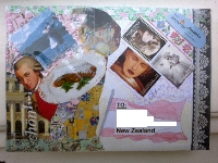 YOUR COUNTRY package swap 1/C