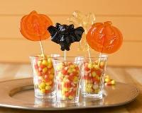 Edibles: Halloween Sweet Swap