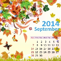 Pin Your September 2014