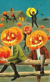 SMSUSA:  Halloween Greetings!