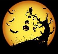 Pinterest Halloween crafts