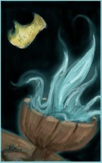 Harry Potter Item: Goblet of Fire Names