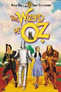 Wizard of Oz--ATC---U.S. & Canada Only