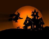 ISS:  Halloween Envie