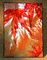 NH ATCs for Beginners: Autumn Leaves