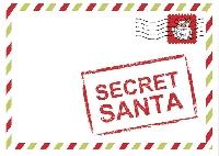 Secret Santa #1
