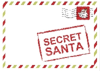 Secret Santa #2