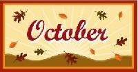 FF: October Pick-3 Fabric Fun (USA) + bonus