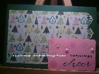 CS: Holly Jolly Christmas