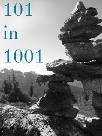 101 Things Progress- October 2014