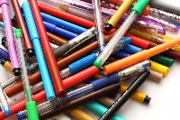 Fun with Pens #5