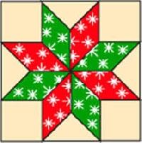 USAPC: Quilt Block Series # 5