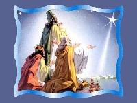 Wishing You A Merry Christmas ~~ Religious