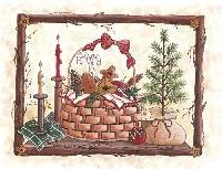 Christmas Cards- International