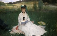 CL ~ Reading the Classics #7: Henry Thoreau