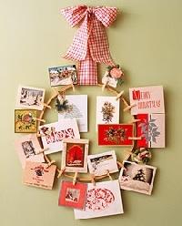 Yay, Christmas! Card Swap 2.