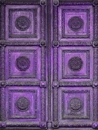 VC: Purple Inchies - Swap