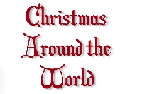 Christmas Around the World Card Swap.