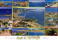 Multi Multiview postcard #5