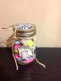 Happy Mason Jar Mail!