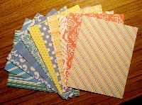 March Paper Swap