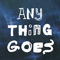 CL ~ Anything Goes #2 ~ Bookish EMAIL