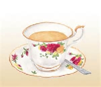 Cup of Tea for you and Me, International